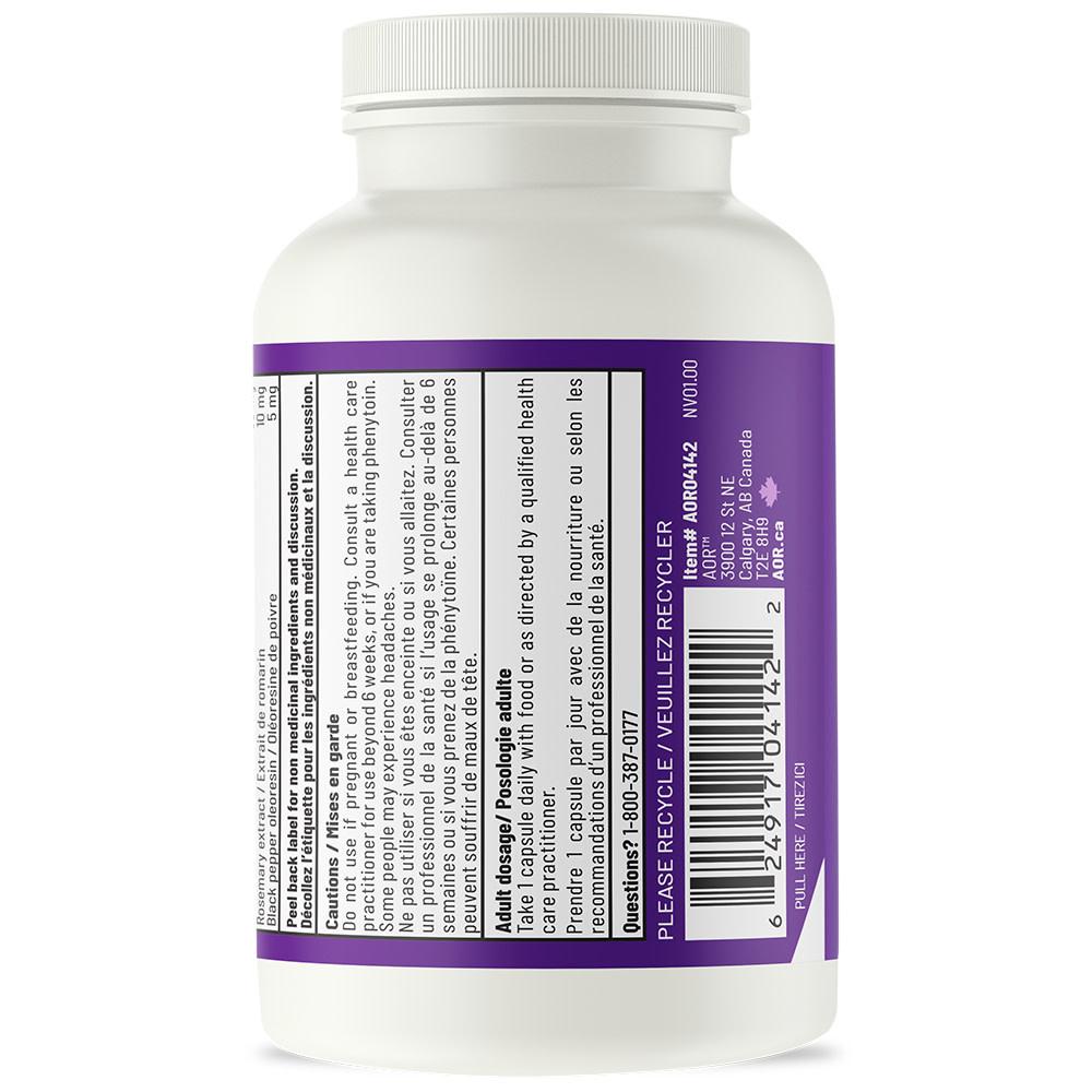AOR AOR - Acta-Resveratrol - 90 Caps