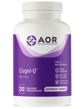 AOR AOR - CogniQ - 30 V-Caps