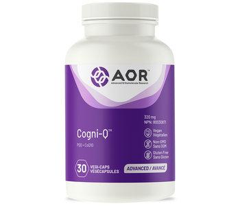 AOR - CogniQ - 30 V-Caps