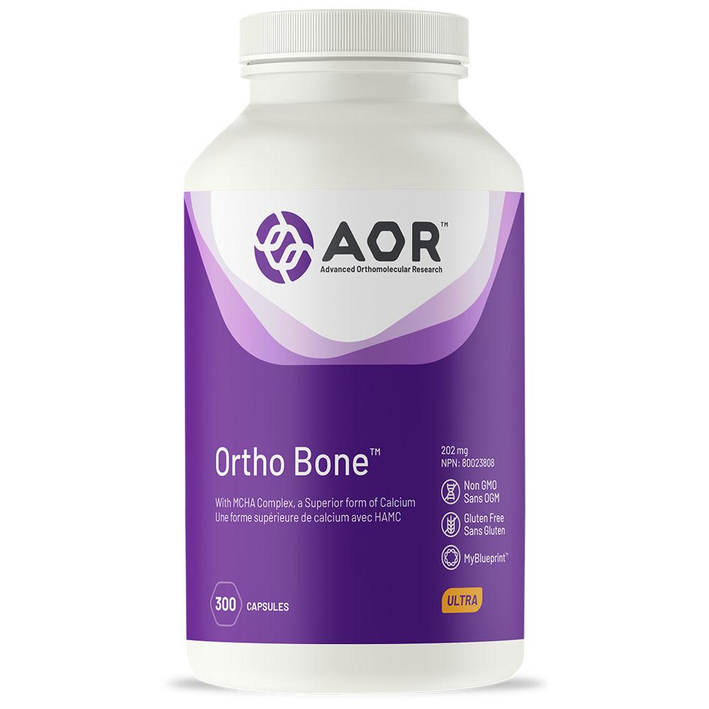 AOR AOR - Ortho Bone - 300 V-Caps