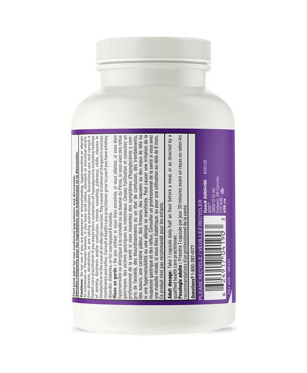 AOR - Ortho Glucose II - 90 V-Caps
