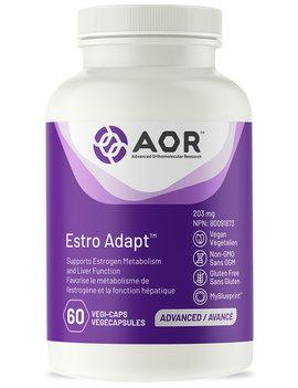 AOR AOR - Estro Adapt - 60 V-Caps