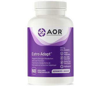AOR - Estro Adapt - 60 V-Caps