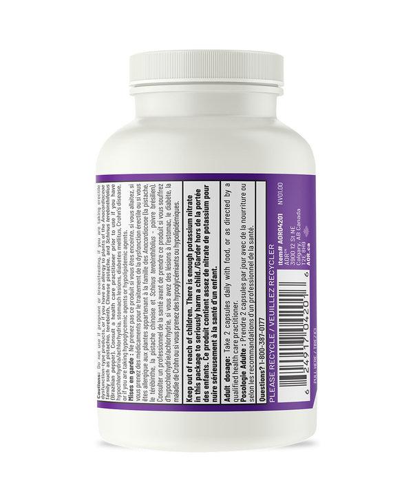AOR - Gastro Relief - 60 V-Caps