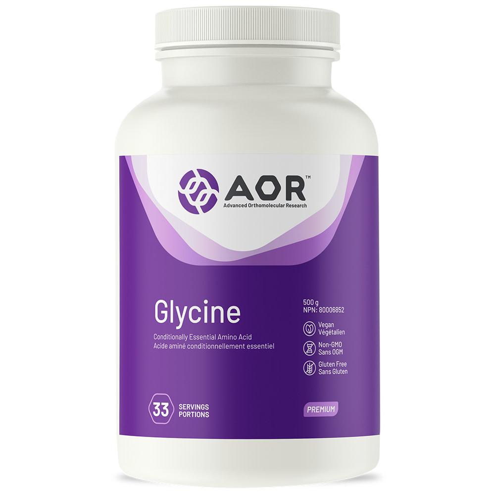 AOR AOR - Glycine Powder - 500g