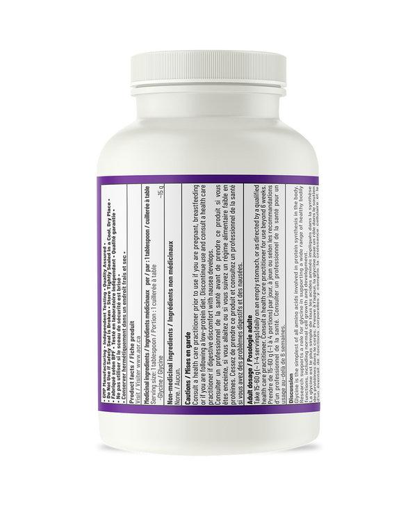 AOR - Glycine Powder - 500g