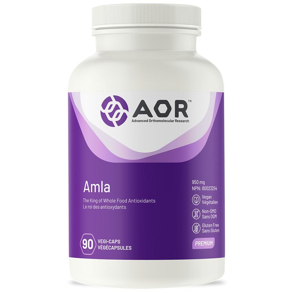AOR AOR - AMLA - 90 V-Caps