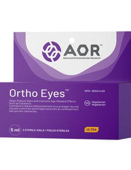 AOR AOR - Ortho Eye Drops - 2x5ml