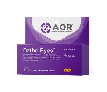 AOR - Ortho Eye Drops - 2x5ml