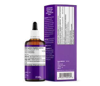 AOR - Vitamin D Liquid - 100ml