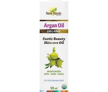 New Roots - Argan oil - 50ml