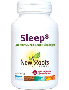 New Roots New Roots - Sleep8 - 20 Caps