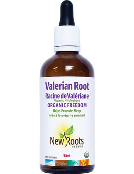 New Roots New Roots - Valerian Root - 95ml