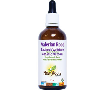 New Roots - Valerian Root - 95ml