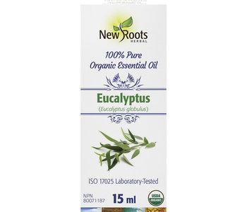 New Roots - Eucalyptus - 15ml