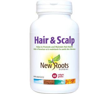 New Roots - Hair & Scalp - 60 SG