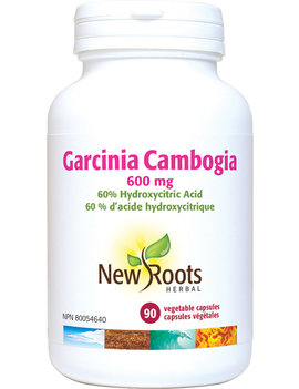 New Roots New Roots - Garcinica Cambogia -90caps