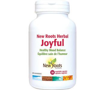 New Roots - Joyful - 30 V-Caps