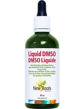 New Roots New Roots - Liquid DMSO - 95ml
