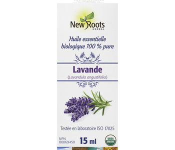 New Roots - Lavender - 15ml