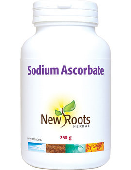 New Roots New Roots - Sodium Ascorbate - 250g