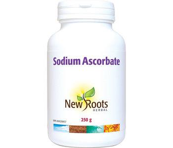 New Roots - Sodium Ascorbate - 250g