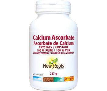 New Roots - Calcium Ascorbate - 227g