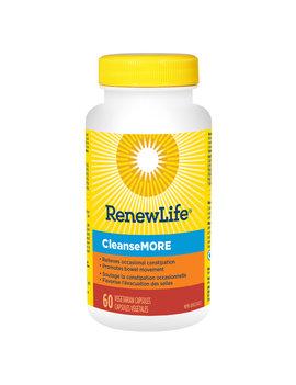 Renew Life Renew Life - CleanseMore - 60 V-Caps