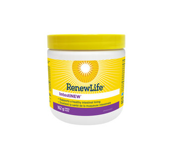 Renew Life - IntestiNew Powder - 162g