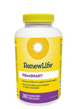 Renew Life Renew Life - FibreSmart - 240 V-Caps