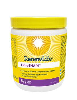 Renew Life Renew Life - FibreSmart Powder - 227g