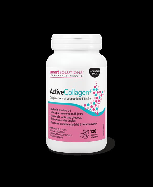 Lorna - Active Collagen - 120 V-Caps