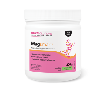 Lorna - MAGSmart - Delicious Lime - 200g