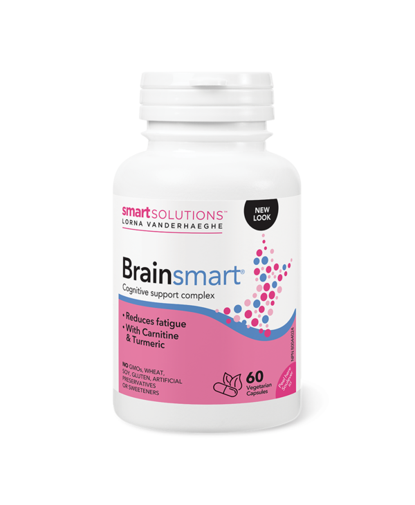 Lorna - Brainsmart - 60 V-Caps