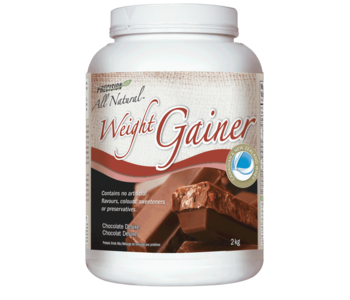 Precision All Natural - Weight Gainer - Chocolate Deluxe - 2 kg