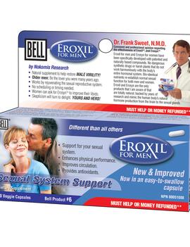 Bell - Eroxil - 30 caps