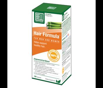 Bell - Hair Formula - 120 V-Caps