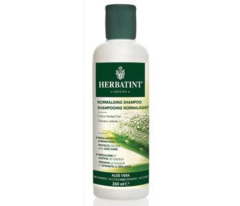 Herbatint - Normalizing Shampoo Aloe Vera - 260 ml