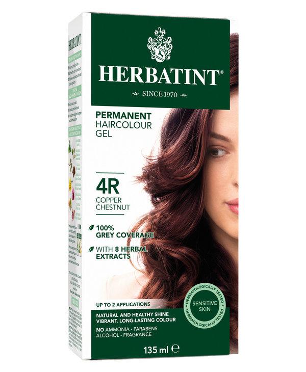 Herbatint - 4R - Copper Chestnut - 135ml