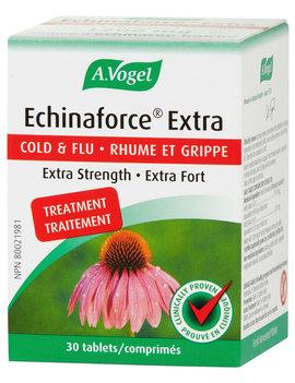 A. Vogel A.Vogel - Echinaforce Extra - 30 Tabs