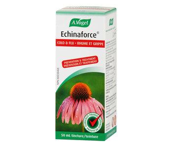 A.Vogel - Echinaforce Cold and Flu  - 50ml