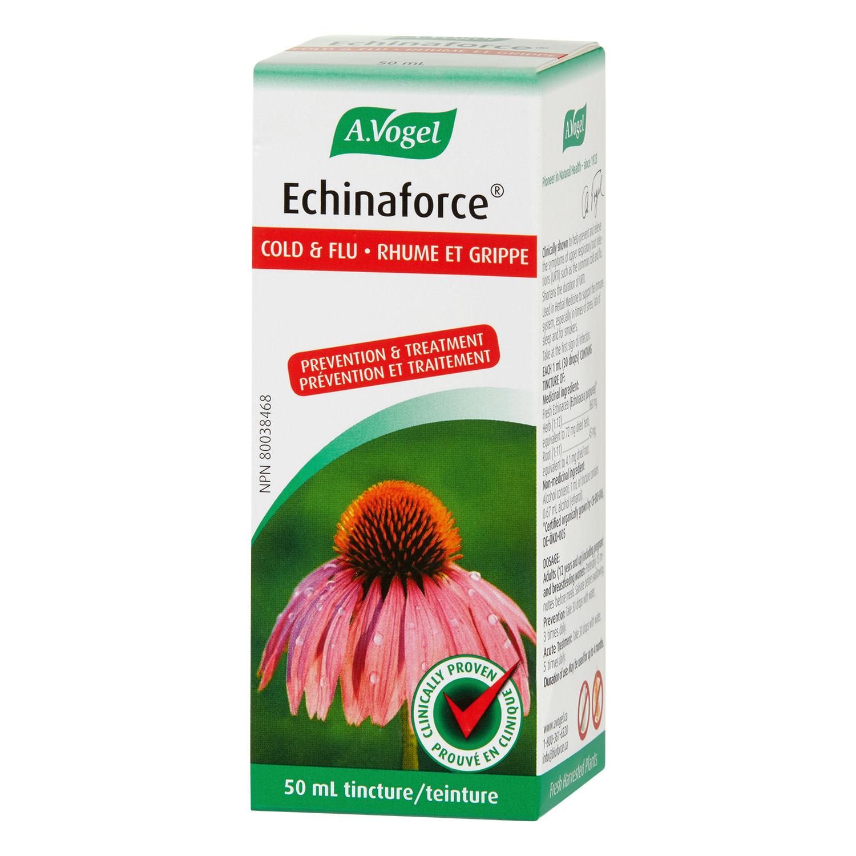 A. Vogel A.Vogel - Echinaforce Cold and Flu  - 50ml