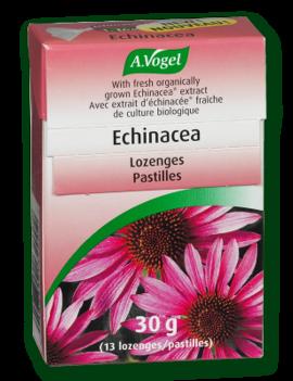 A. Vogel A.Vogel - Echinacea Lozenges 30g