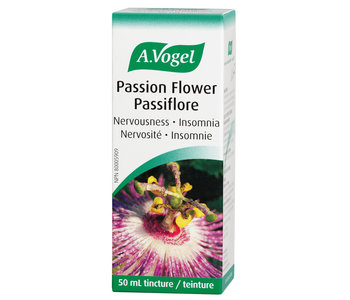 A.Vogel - Passion Flower Nerve Tonic - 50ml