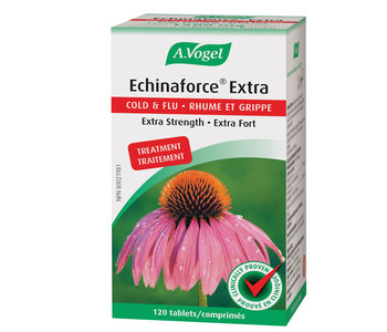 A.Vogel - Echinaforce Extra Strength - 120 Tabs