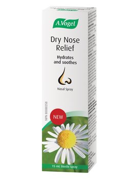 A. Vogel A.Vogel - Dry Nose Relief
