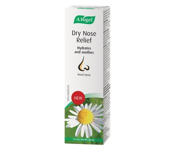 A.Vogel - Dry Nose Relief