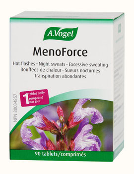A. Vogel A.Vogel - Menopause Feminine - 90 Caps
