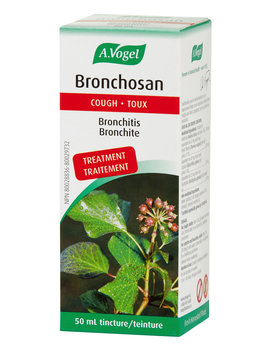 A. Vogel A.Vogel - Bronchosan Treatment - 50ml