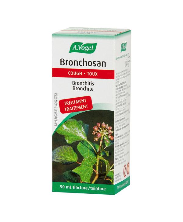 A.Vogel - Bronchosan Treatment - 50ml